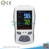 Yspo360 Medical Hospital Hot Sale Cheap Mini Portable Handheld Palm Pulse Oximeter