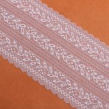 Good Price Beautiful Pink Allover Water Soluble Lace