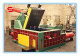 Hydraulic Metal Baler for Scrap Metal