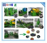 Automatic Waste Tire Recycling Line for Rubber Powder (XKP-560)
