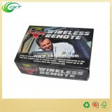 Corrugated Black Auto Part Roll End Packaging Boxes (CKT-PB-101)