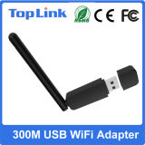 802.11A/B/G/N 2.4G/5g Rt5572 Dual Band 300Mbps Wireless WiFi USB Adapter for Android TV Box