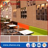 Thin Anti-Slip Fire Retardant Interior Wall Tiles with Ce