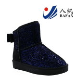 Fashion Sequin Upper Lasy Snow Boots Bf1610217