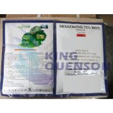 King Quenson Weedicide High Effective Supplier Hexazinone 98% Tc (75% WDG, 25% SL, 5% GR)