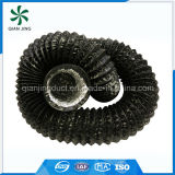 Black Combi PVC Aluminum Flexible Duct for Air Conditioning System
