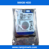Newly 2.5inch 8MB 500GB HDD for Laptop