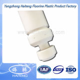 White PTFE CNC Machining Parts