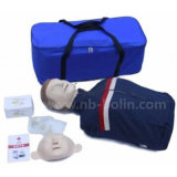 Simplified Model Half-Body Inflatable CPR Manikin