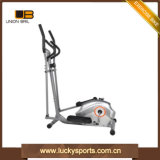 2017 Popular Magnetic Elliptical Bike Indoor Trainer Exercise Cycle