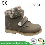 Grace Health Shoes Orthotic Boots Kid Brown Child Orthopedic Ortho Shoes