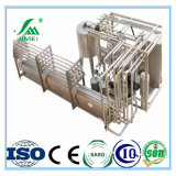 Complete Orange Carbonated Drinks Production Processing Line