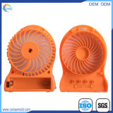 Forming Process USB Fan Housing Plastic Injection Mould