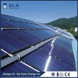 Top Level Split Heat Pipe Solar Water Heater