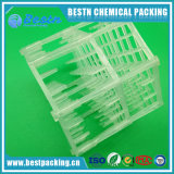Plastic Polypropylene Q-Pack for Tertiary Filtration