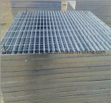 Factory Hot Dipped Galvanized Catwalk Flooring Metal Grate Decking