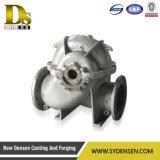 OEM China Manufacture Cast Iron Parts