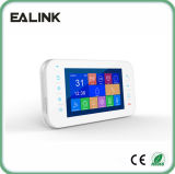 Indoor Monitor for Home Security Video Intercom