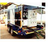 Outdoor Type Transformer Oil Filtration Machine (ZYM-150)