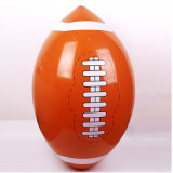 Promotion Gift PVC Inflatable Rugby (football) Toy