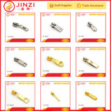 Bags/Garments/Shoes Metal Fashion Accessories Zipper Pullers and Pulls