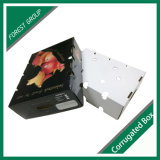Top & Bottom Printed Fruit Packaging Box Wholesale