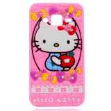Customize Silicone Skinz Phone Case for Cellphone