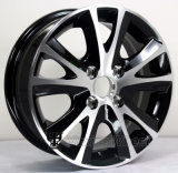 High Quality Car Alloy Wheel Rims for Volkswagen