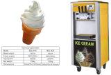Easy Remove with Wheel Soft Ice Cream Machine