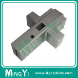 Tungsten Carbide Press Die with Metal Cross Parts