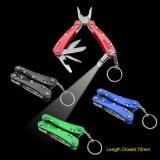 Mini-Size Multi-Tools with Key Chain (#8218)