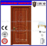 Made in China Good Quality PVC Film Coated MDF Door
