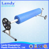 Easy Installation Swimming Pool Cover Reel Used with Swimming Pool Cover