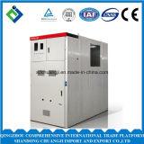 Kyn61 Metal-Enclosed Switchgear Panel / Electric Cabinet
