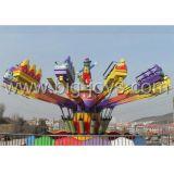 Super Jumping Machine for Children Amusement Park Rides (DJTR01878)