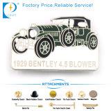 Custom Zinc Alloy Bentley Car Pin Badge/Lapel Pin