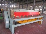 Q11-6X2000 Mechanical Type Guillotine Shearing Machine