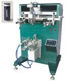 TM-500e Dia 135mm Pneumatic Round Barrel Cylinder Screen Printer