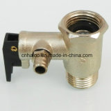 Water Heater Safety Valve