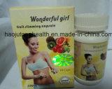 Natural Wonderful Girl Fruit Slimming Fat Control Product