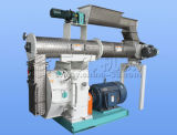 Szlh Series Poultry Feed Pellet Mill