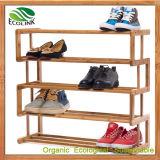 Bamboo Shoe Rack Shoe Organizer (EB-B4180)