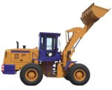Wheel Loader with 3t Rated Load and 1.7m3 Bucket Capacity (LG833G)