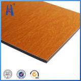 Hot Sale Nano Aluminum Compsite Plastic Panel