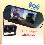 Digital Wireless Mirror Monitor System