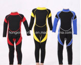 Junior′s Long Wet Suit for Surfing