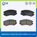 Chinese Supplier Hot Sale Small Passenger Car Brake Pads