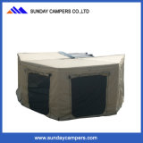 Outdoor Portable Shelter 270 Degree Awning for Sale
