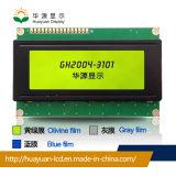 Splc780d 2004 Dots COB Character LCD Module