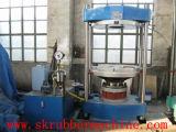 Plate Vulcanizing Machine/ Tyre Hydraulic Press